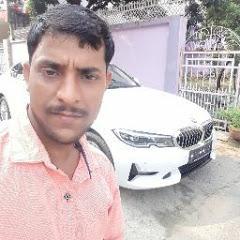 मंटू कुमार यादव
