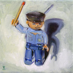 Paintings by Dusan