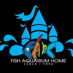 Fish Aquarium Home