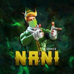 Nani Gamer