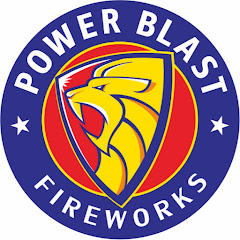 Power Blast Fireworks