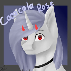 CoCaCoLa Rose