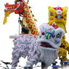 Lat Yip Lion Dance Group葉浪南北龍獅團