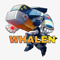 HBT Whalen