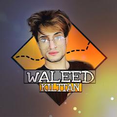 Waleed Kilttan وليد كيلتان