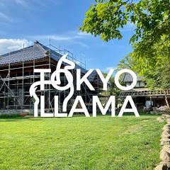 Tokyo Llama