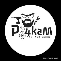 Ръчкам DIY CAR MODS