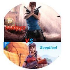Sceptical vs Scxlpyz