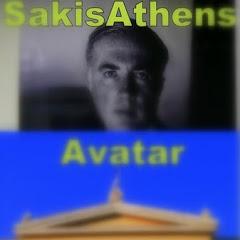Sakis Athens