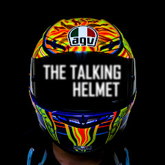 The Talking Helmet
