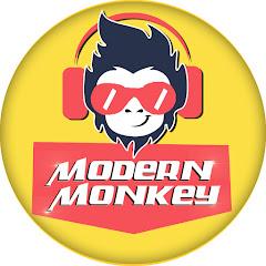 Modern Monkey