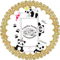 Familia Panda