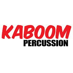 Kaboom Percussion