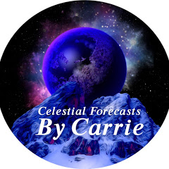 Celestial Forecasts By Carrie