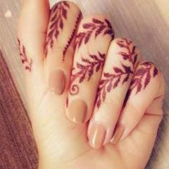 New Henna Marocain kaouter