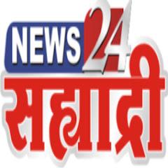 News 24 Sahyadri