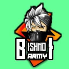 BISHNOI ARMY GAMING