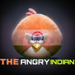 THE ANGRY INDIAN