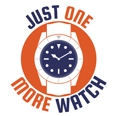 Just One More Watch