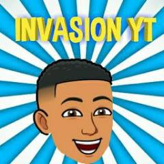 INVASION YT