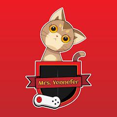 Mrs. Yennefer