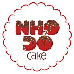 NHO ĐỎ CAKE
