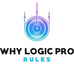 Why Logic Pro Rules