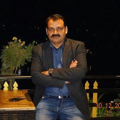 Anubhuti :Dr. Rajeev Singh