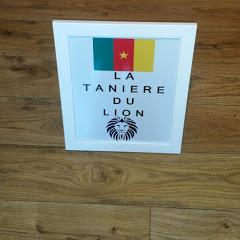 LA TANIERE DU LION DE LONDRES