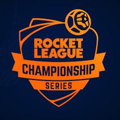 Rocket League Esports