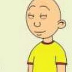Caillou Gets grounded