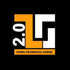 Tamil TechGuruji - தமிழ் டெக்குருஜி