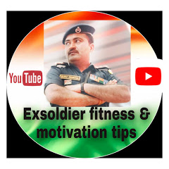Exsoldier fitness & motivation tips
