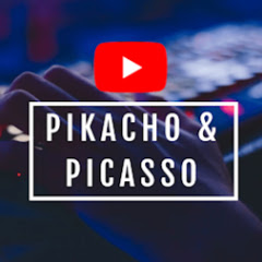PIKACHO AND PICASSO
