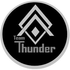 Thunder Freerunning