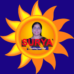 Surya Cooking and Tips