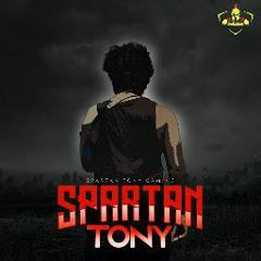 Spartan TONY Gaming