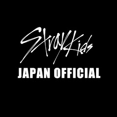 Stray Kids Japan official Youtube