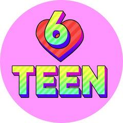6-Teen
