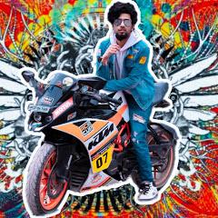 The UK07 Rider