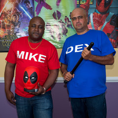 Dex and Mike Movie Show
