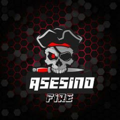 Asesino Fire