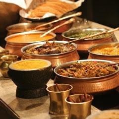 Pakistani Kitchen Cuisine