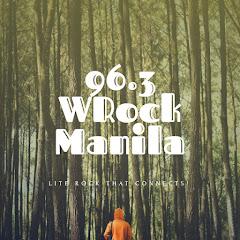 96.3 WRock Manila