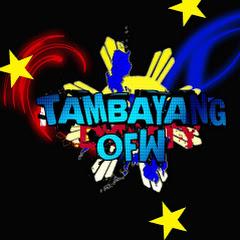 Tambayang OFW