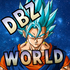DBZ World