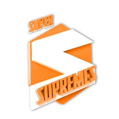 Super Supremes Português - Canção infantil