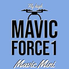 Mavic Force1