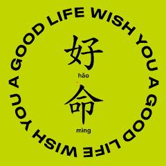WISH YOU A GOOD LIFE