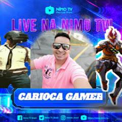 CARIOCA GAMER FPS